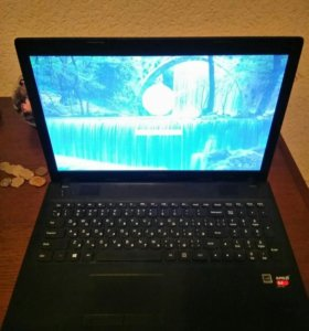 Ноутбук леново G505