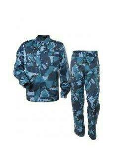 Китель+штаны (полевая форма одежды)