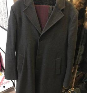 Пальто Lozeng