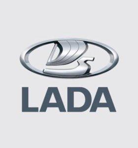 LADA ВАЗ 2110 (2001г.)