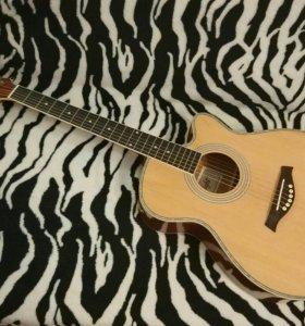 Акустическая гитара FLIGHT F-230C NA