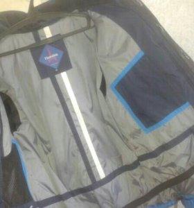 Куртка зимняя (термо) 46размер