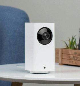 Беспроводная камера Xiaomi Smart home 120