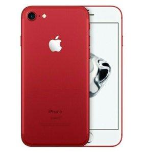 iPhone 7+ 128гб