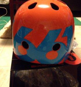 Шлем 661 для Bmx и Dirt