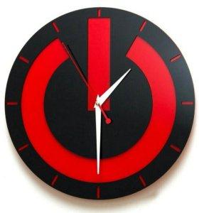 Часы 🔞