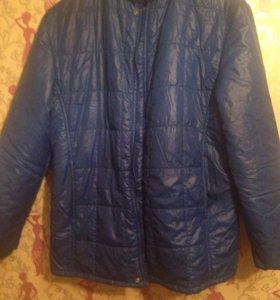 Куртка мужской осенний