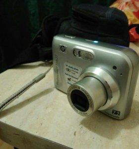Фотоаппарат для бытового использования