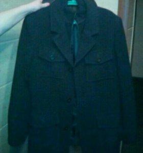 Пальто(мужское)