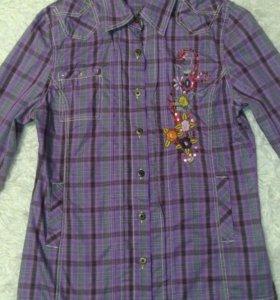 Рубашка, 46 размер