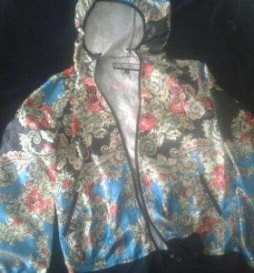 Куртка.Новая.