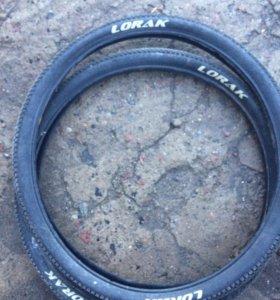 Вело покрышки Lorak