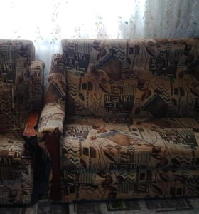 диван малютка