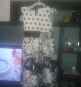 Платья - плащь ветровка