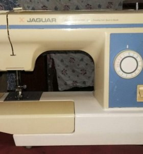 Jaguar 333 новые