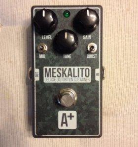 A+ (shift line) Meskalito Muff
