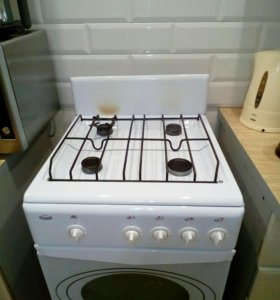Газовая плита лада