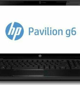 НОУТБУК HP g6 2319sr