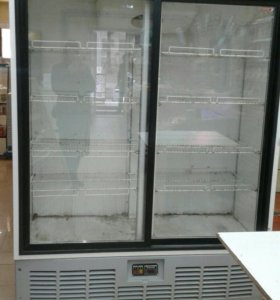 Ветрины, холодильники, задние стелажи