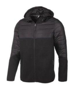 CRIVIT®PRO Мужская трикотажная флисовая куртка