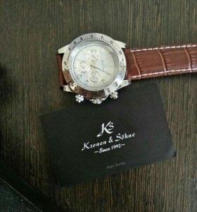 Наручные часыKronen & Söhne ImperialKS163