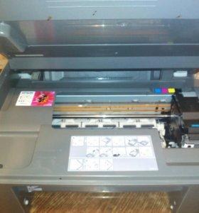 Фото принтер, сканер, ксерокс.