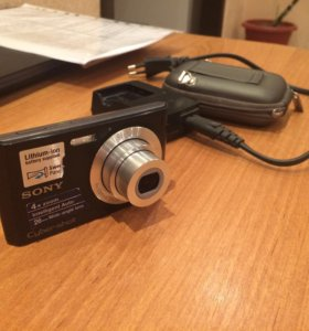 Фотоаппарат sonu