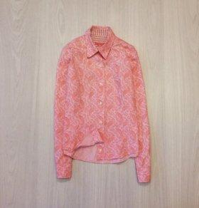 Рубашка женская Barbour