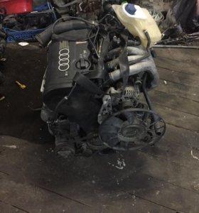 1.8 ADR 125 л.с VW AUDI