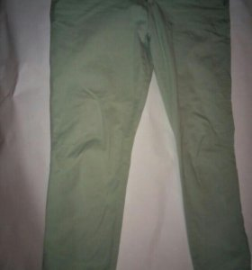 Брюки штаны чиносы мужские