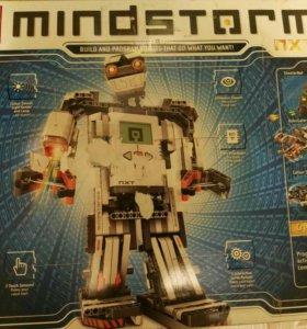 Конструкт Lego 8547mindstorms nxt2.0 базовый робот