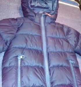 Детская куртка 98 р-р
