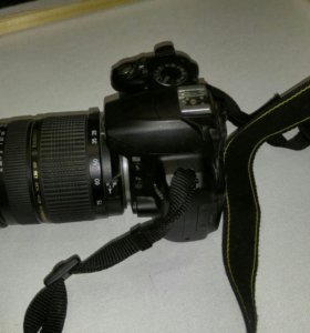 Фотоаппарат nikon 3000d