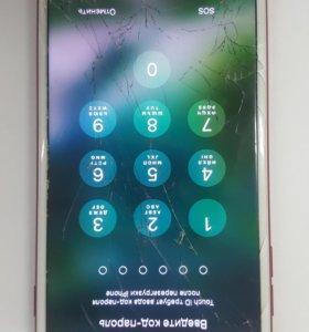 Замена стекла на iPhone Черный Чек - 50% ОРИГИНАЛ