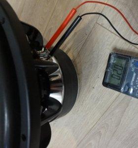 Sundown audio Z 15 v3
