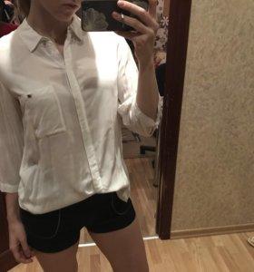 Рубашка/блузка Mohito