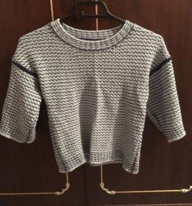 Джемпер и свитер