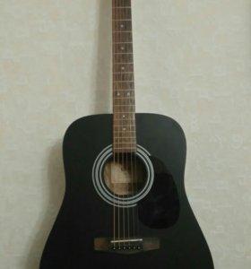 Гитара Cort ad810 bks