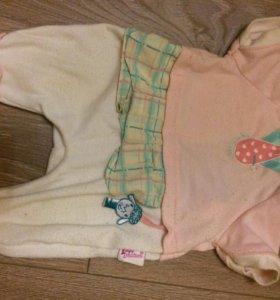 Одежда для беби Анабель