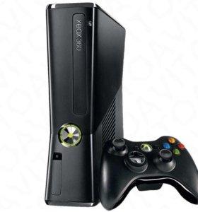 Xbox 360 FREEBOOT / +  множество игр + гарантия
