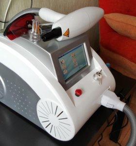 Неодимовый YAG laser SW-231