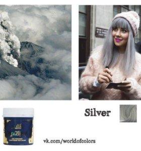Краска Directions Silver
