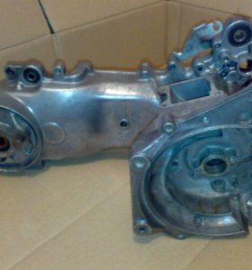 Двигатель Хонда Дио 34-35