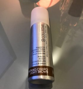 COLLISTAR консилер для волос