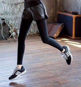 Фитнес штаны