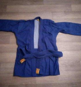 Куртка для борьбы