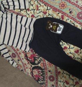 Штаны и кофта 80-86+см