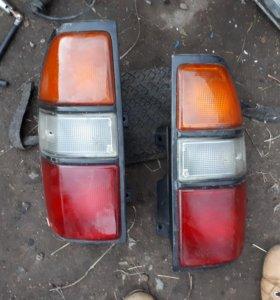 Стоп Toyota Land Cruiser Prado kzj95, RZJ90, VZJ90