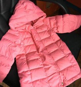 Куртка е-мае