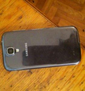 Samsung galaxy's 4